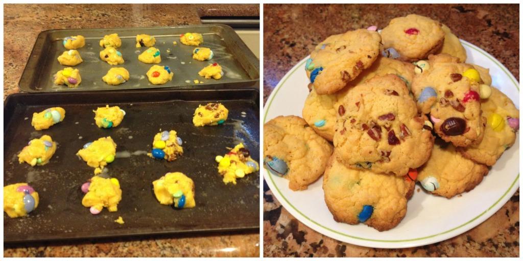 pecancookies