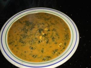 lango soup