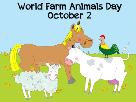 world-farm-animals-day