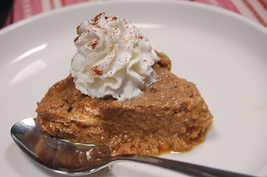 National Indian Pudding Day | Food365